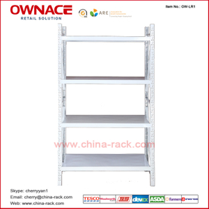 OW-LR1 Movable Pallet Light/Pesado-deber Shelf para Warehouse Storage Rack Pallet Rack System
